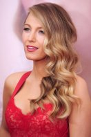 Actress Blake Lively attends 'The Age of Adaline' premiere at AMC Loews Lincoln Square 13 Theater in New York, NY, on April 19, 2015. (Photo by Anthony Behar) *** Please Use Credit from Credit Field ***