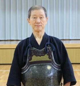 齋藤 力 教士七段 社会体育上級指導員