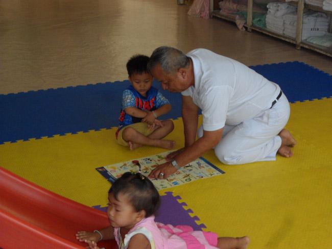 01-Thailand - Chiangrai Center Nursery