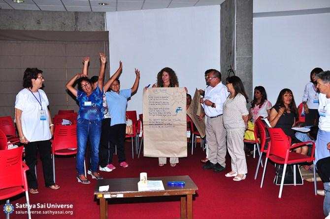 Group at EHV workshop