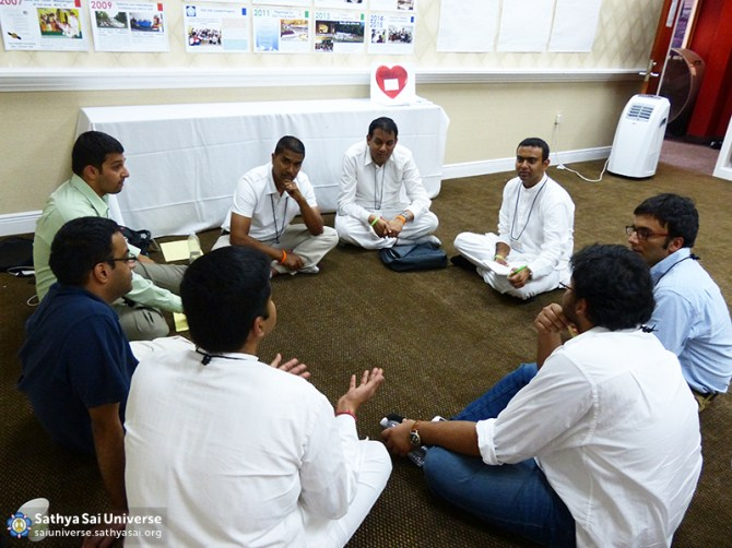 Youth discussions(2)