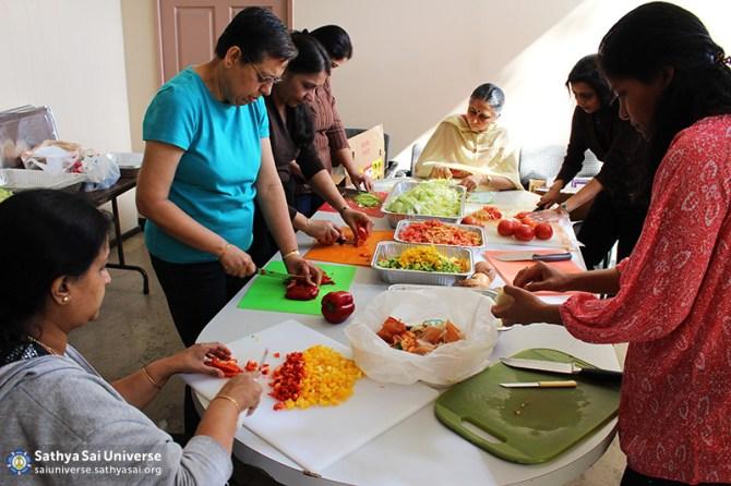 Z1 USA CA Food Preparation