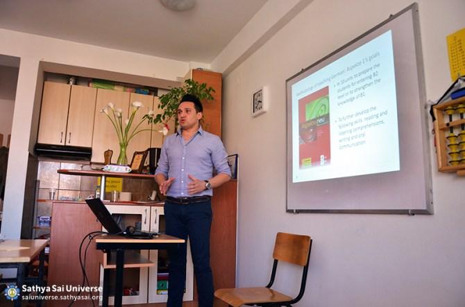 Z6 Macedonia Lecture at Seminar