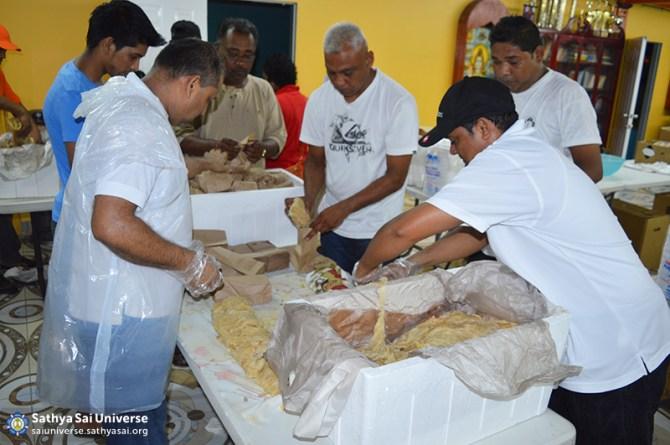 Trinidad and Tobago July Service DSC_0020