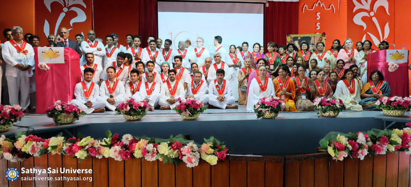 Volunteers of the World Conference