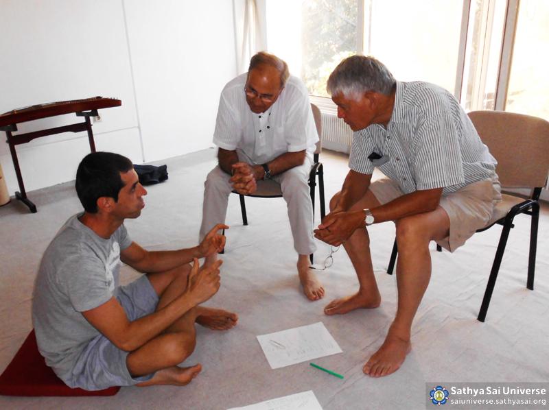 Sadhana Camp Study copy