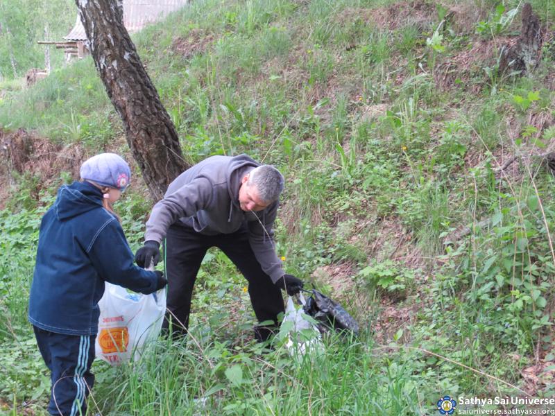 Z8 Belarus Environmental Clean-up 3