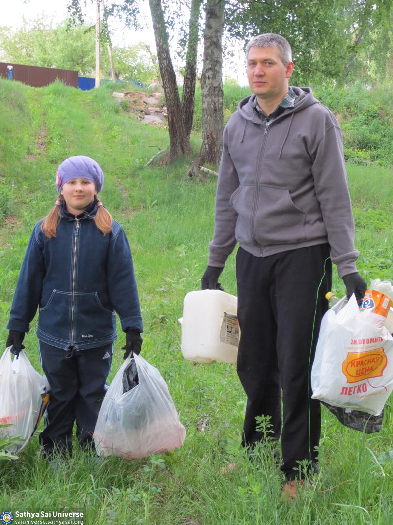 Z8 Belarus Environmental Clean-up 4