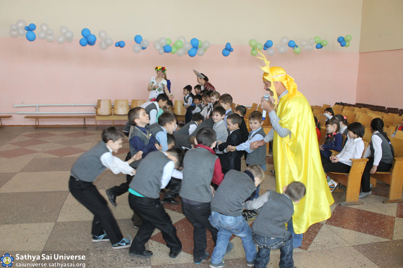 Z8 Kazakhstan 22nd bi-annual volunteer camp 5