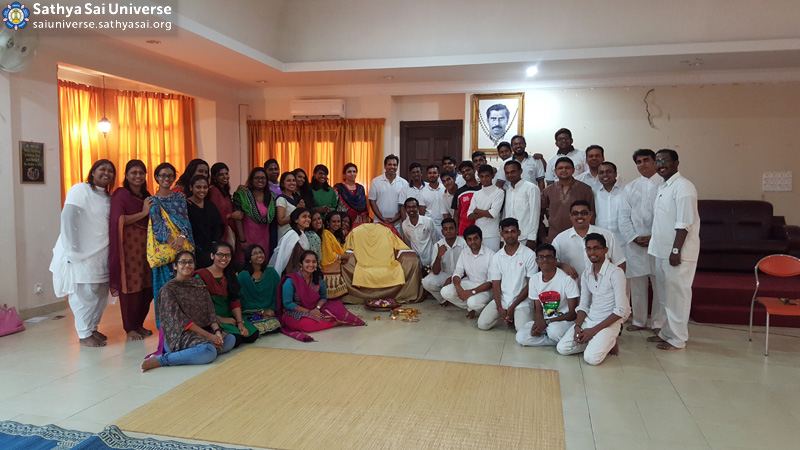 Sathya Sai Youth of Malaysia, teen youth coordinators of today copy