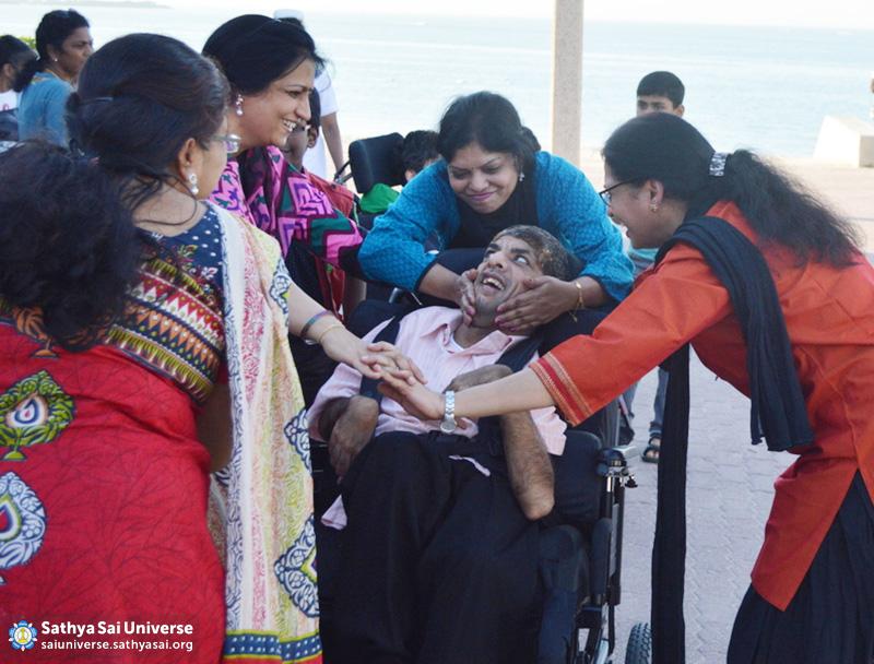kuwait-special-needs-children-picnic-3