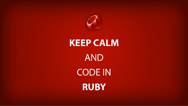 ruby language