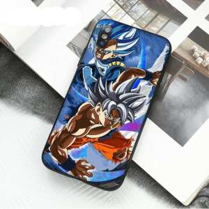 DBZ Super Saiyan Goku & Vegeta iPhone 11 (Pro & Pro Max) Case