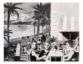 Beach Gossip-2020