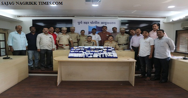 Pune-police-news-27-crim-open-of-burglary-robbery-revealed-by-criminal