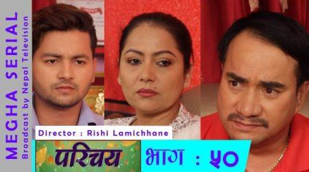 Parichay Episode 6
