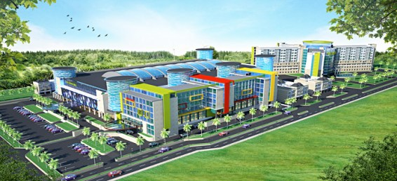 Citra Graha Mall 2