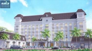kedaulatan rakyat hotel 1