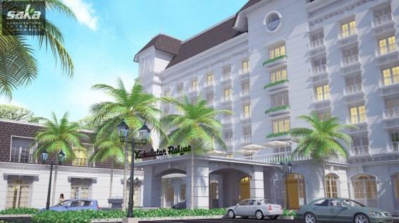kedaulatan rakyat hotel 3
