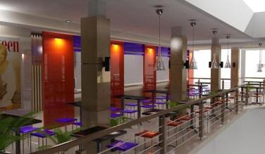 IHS International Hotel Management School 2