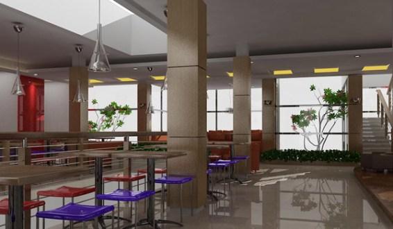 IHS International Hotel Management School 3