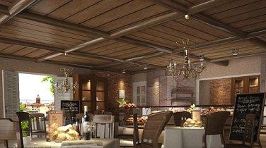 La Boulangerie 1