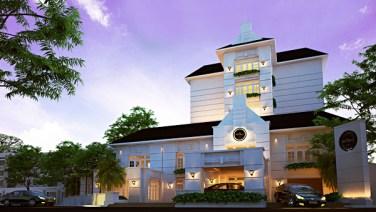 Ngarsopuro Hotel 3