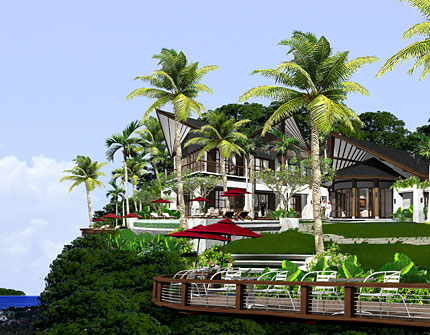 Sabang Island Club & Resort 1