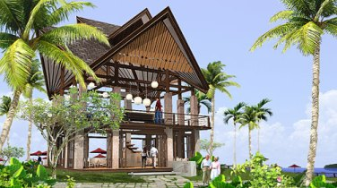 Sabang Island Club & Resort 2