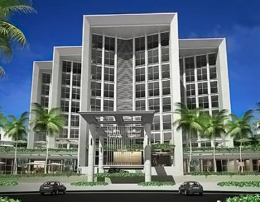 The Akasha Hotel