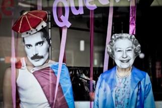 Queen et Queen