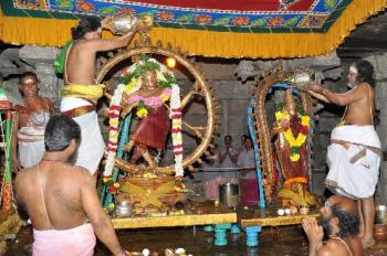 Thiruvathirai