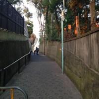 文京区の二つの幽霊坂についての考察