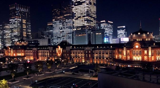 伝馬町牢屋敷(5)ご維新後の監獄・東京駅の敷地は元監獄⁉︎