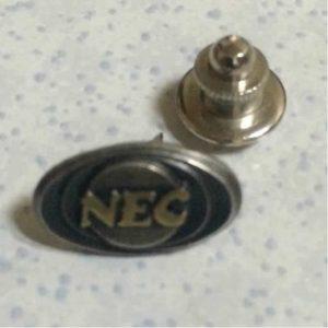 NEC社章