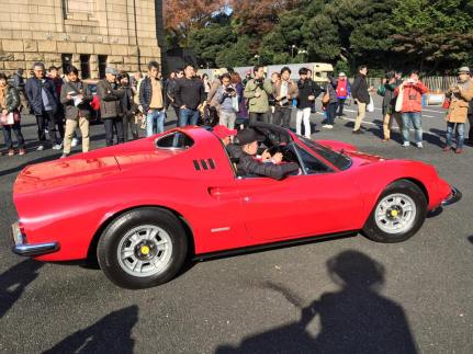Dino-246GTS-フェラーリ