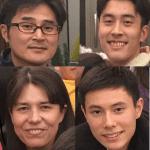 高橋藍の家族構成と兄の高橋塁について調査!ハーフとの噂だが両親の国籍は?