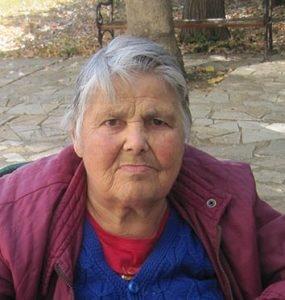 Добра Симеонова, 67 години