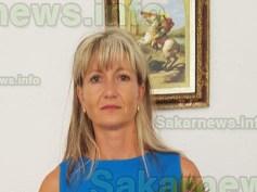 Тонка Георгиева, старши учител