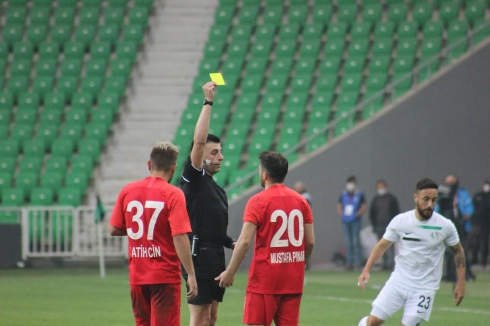 Ziraat Türkiye Kupası: Sakaryaspor: 2 – Diyarbekirspor: 0