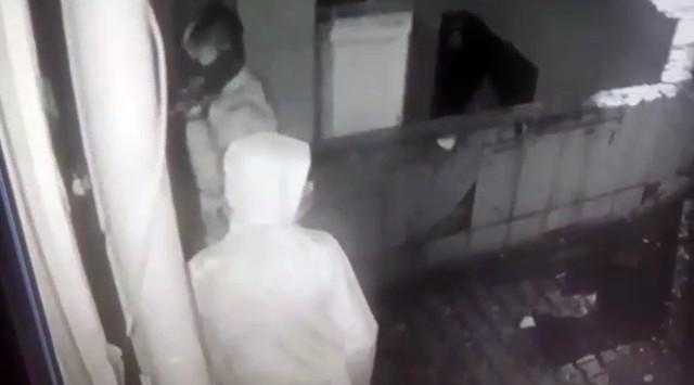 17 farklı hırsızlık olayına karışan şüpheliler polis ekiplerince yakalandı
