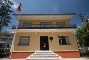 alifuatpaşa müzesi