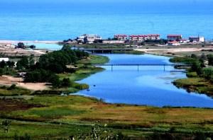 küçükboğaz gölü