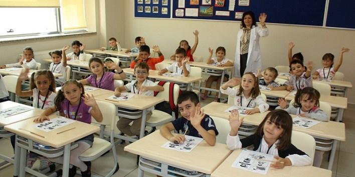 نظام التعليم في تركيا   النظام التعليمي الاولي والثانوي والدراسة في تركيا