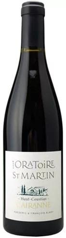 ケラーヌ ルージュ オー クスティア(Cairanne Rouge Haut Coustias) 2011 ドメーヌ・ド・ロラトワール・サン・マルタン 赤ワイン フランス 750ml