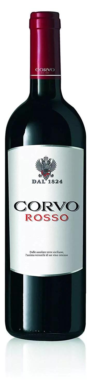 コルヴォ・ロッソ