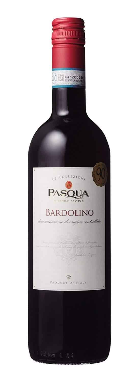 パスクァ レ・コレッツィオーニ バルドリーノ
