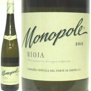 モノポール 2015 リオハDOCa