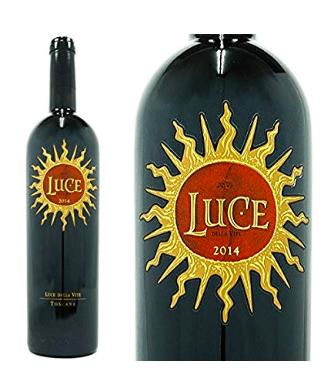 ルーチェ デッラ ヴィーテ 2010