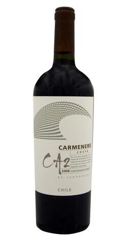 カルメネール CA2 コスタ